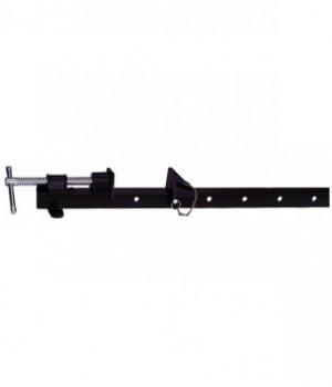 Зажим для дверей TB с T-образным профилем 40x40x5 мм Bessey TB120