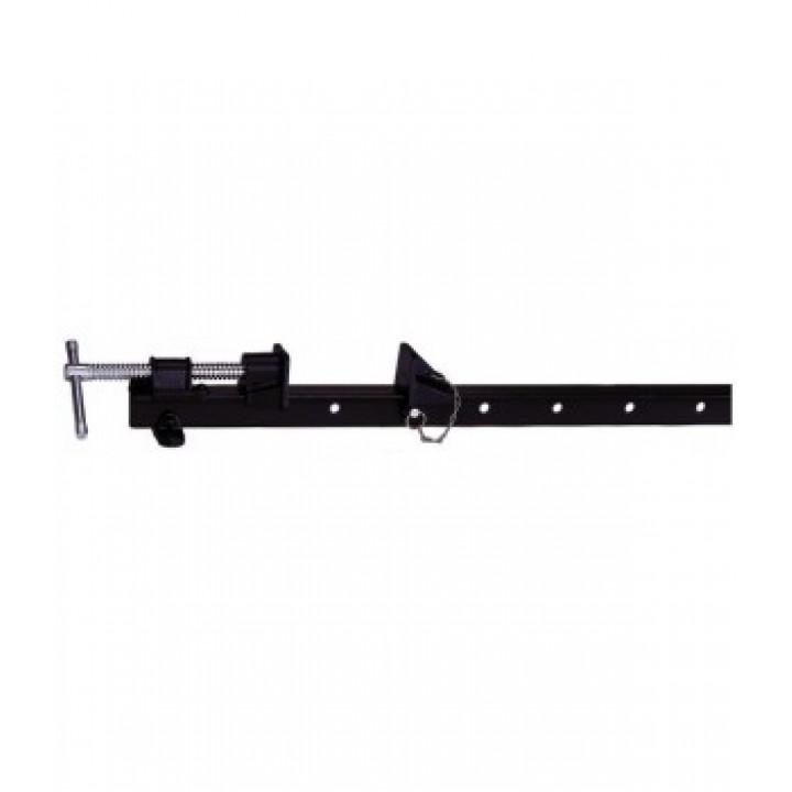 Зажим для дверей TC с Т-образмым профилем 50х50х6 мм Bessey TC100