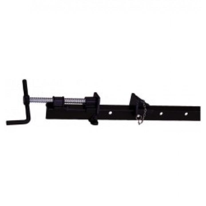 Зажим для дверей TC с Т-образмым профилем 50х50х6 мм Bessey TC210