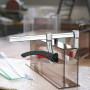 Легкая быстрозажимная струбцина 200/80 KliKlamp Bessey KLI20