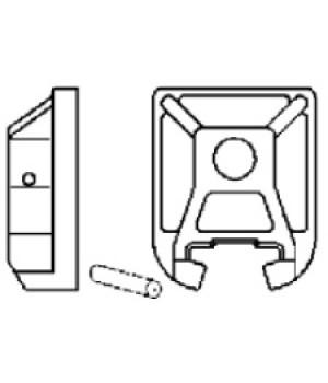Запасная часть, зажимной кулачок для TAN Bessey 3100919