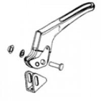 Запасная часть, рукоятка с эксцентриком для BS5N/SGHS Bessey 3101029