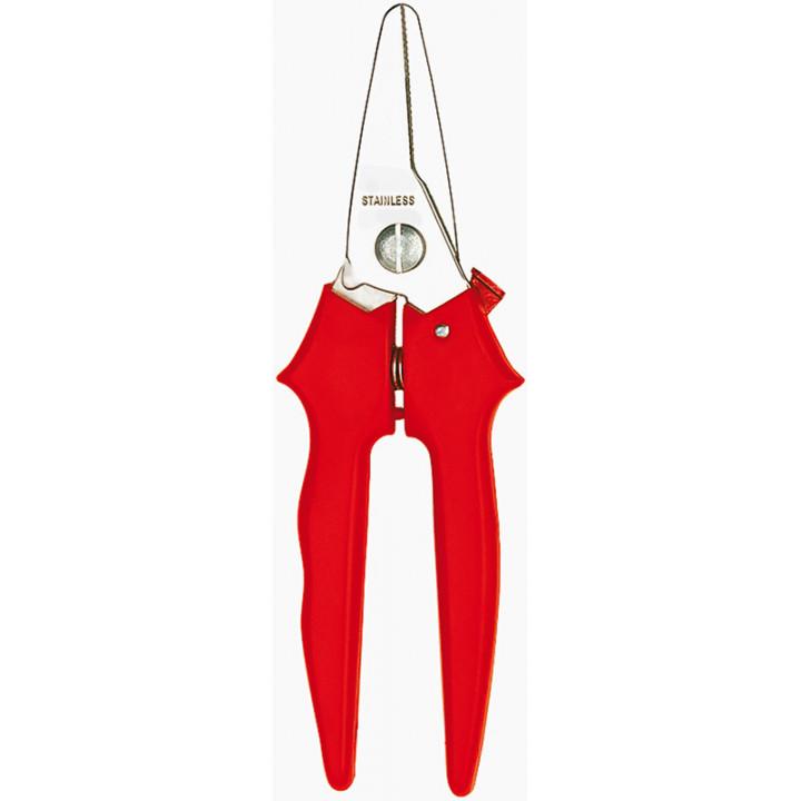 Комбинированные ножницы, прямые Bessey ERDI D48