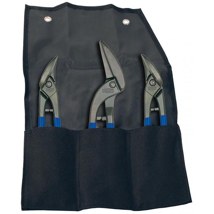 Набор идеальных ножниц Bessey ERDI SF3-SET