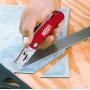 Складной нож Bessey ERDI DBKAH-EU