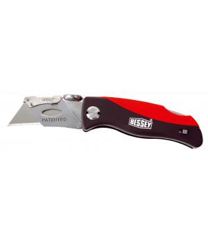 Складной нож Bessey ERDI DBKPH-EU