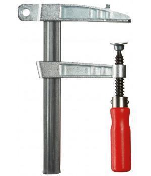 Струбцина для сварки LP/TP с надежной деревянной ручкой Bessey TP-1
