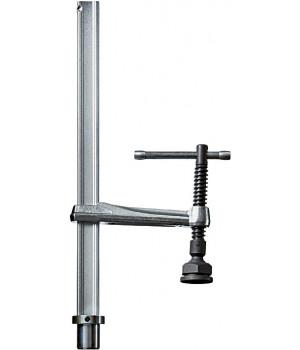 Зажимный элемент для сварочных столов со специальной опорной пластиной TWM28 Bessey TWM28-30-12